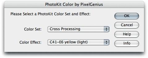 Download PhotoKit Color