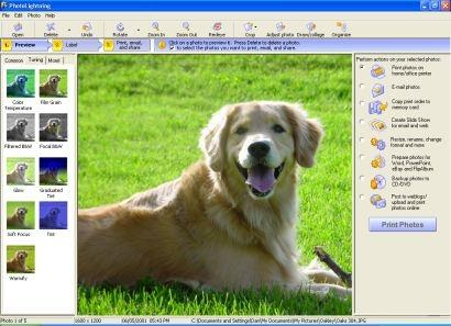 Download Photolightning photo software