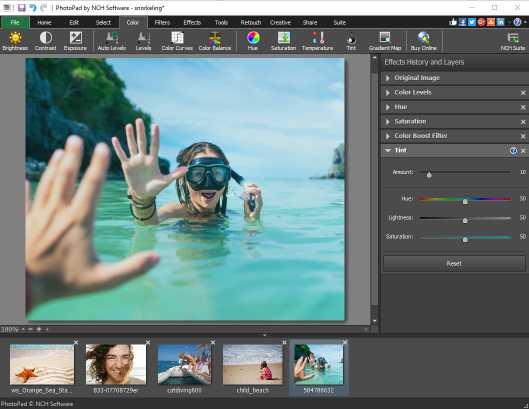 PhotoPad Pro Edition 4.02