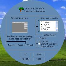 Download Photoshop Interface Assistant