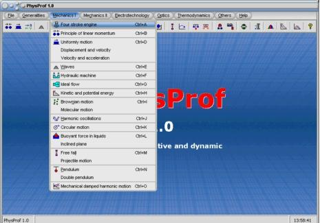 Download PhysProf