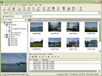 Download Picture Library