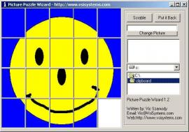 Download Picture Puzzle Wizard