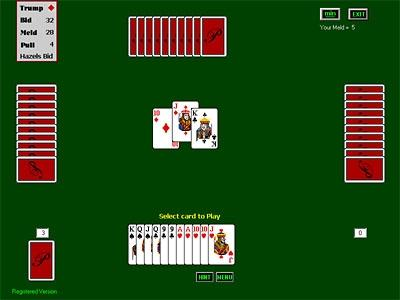 Download Pinochle for Windows