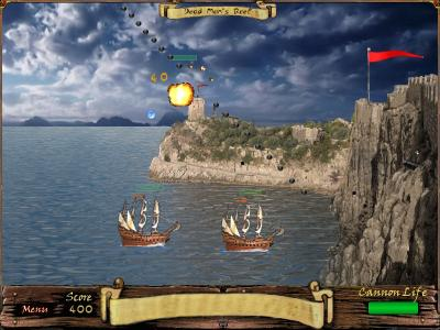 Download Pirates of the Atlantic
