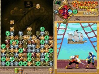 Download Pirates of Treasure Island