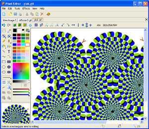 Download Pixel Editor