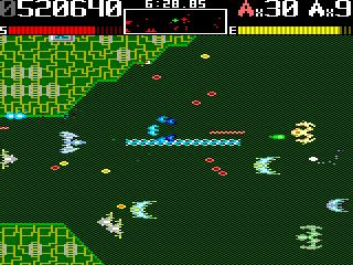 Download PixelShips Retro