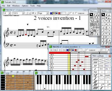 Download Pizzicato Beginner