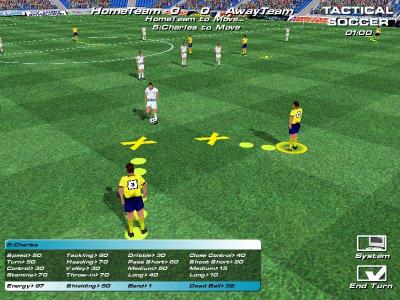 Download PlaceforGames: Tactical Soccer