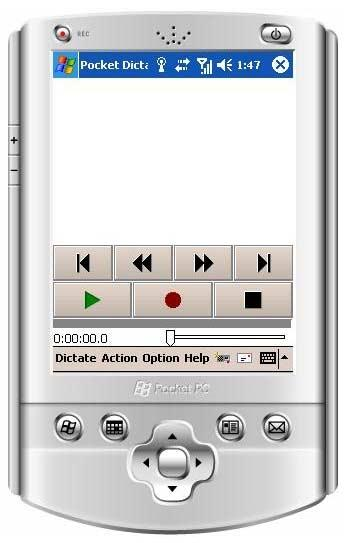 Download Pocket Dictate Dictation Recorder