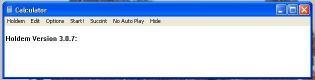 Download Poker Bot