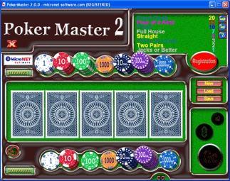 Download !!!Poker Master
