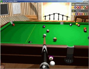 Download Pool 3D Training Edition