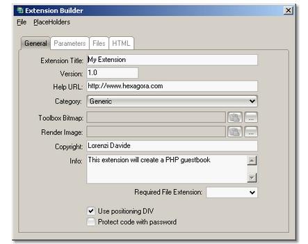 Portable Dynamic HTML Editor - standaloneinstaller com