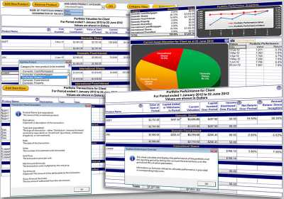 Download Portfolio Performance Monitoring
