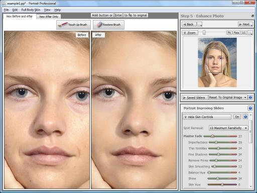 Download Portrait Professional