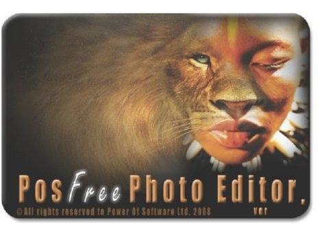 Download Pos Free Photo Editor