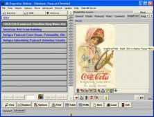 Download Postcard Organizer Deluxe