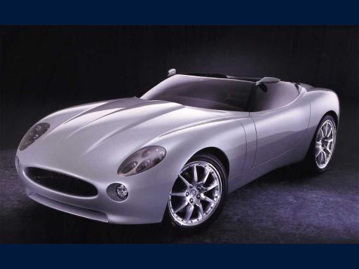 Download Powerful Jaguar Cars