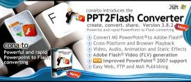 Download PowerPoint to Flash Converter
