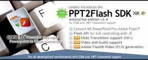 PPT2SWF