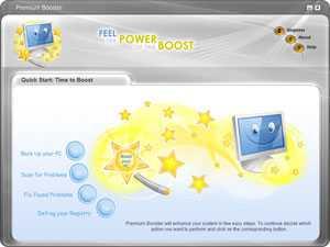 Download Premium Booster