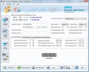 Download Print Barcode