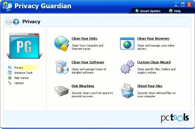 Download Privacy Guardian