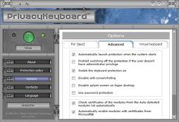 Download PrivacyKeyboard