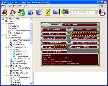Download Private InfoKeeper