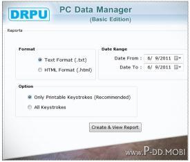 Download Professional Keylogger