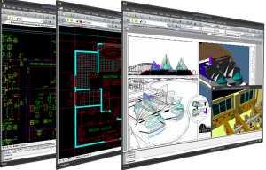 Download progeCAD 2014 Professional CAD Software