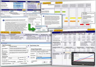 Download Project Planning and Management