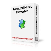 Protected Music Converter 2018