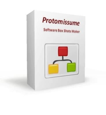 Download Protomissume Software Box Shot Maker Pro