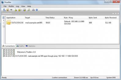 Download Proxifier