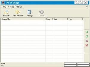 Download PS to Image SDK one license