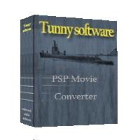 Download PSP Movie/Video Converter Tool
