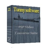 Download PSP Video Converter Suite Tool