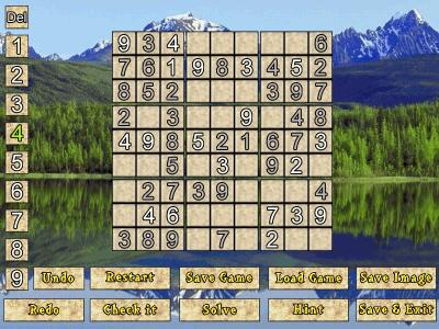Download Pure Sudoku Deluxe