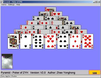 Download Pyramid - Poker of ZYH