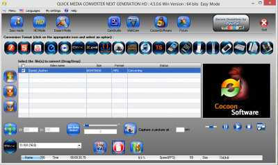 Download Quick Media Converter