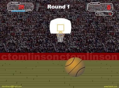 Download Quick Shot Basketball