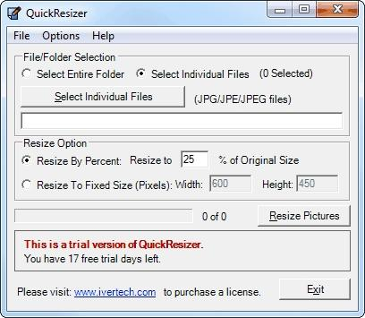 Download QuickResizer