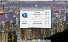 QuickTime Player X Preference Pane for Mac