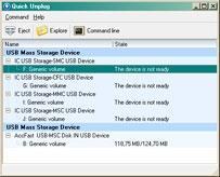 Download QuickUnplug