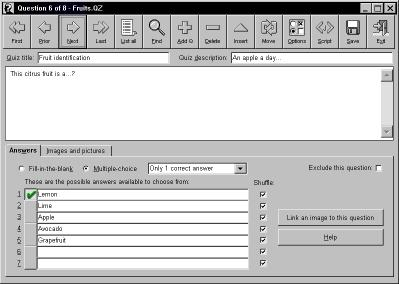 Download Quiz Script Creator