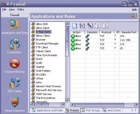 Download R-Firewall