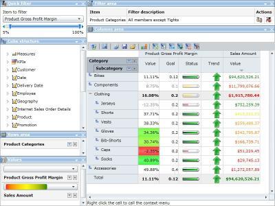 Download RadarCube ASP.NET for MSAS